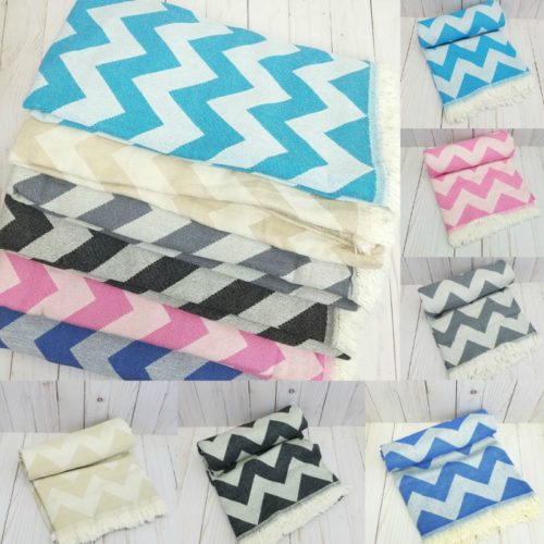 turkish beach towel peshtemal cotton bath lightweight colorful cute boho design zigzag e1523336902661 - Rio Peshtemal