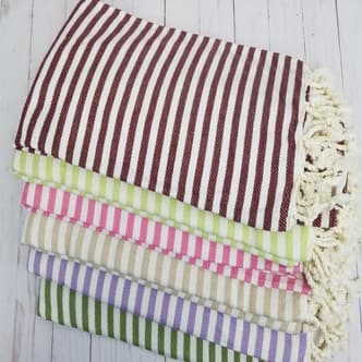 turkish towels wholesale round beach bath towel supplier hammam cotton turkey usa - Native Peshtemal
